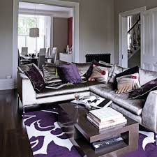 Small Picture Purple Living Room Ideas 25 Best Purple Living Rooms Ideas On