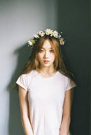 Lee Sungkyung Photographed By Shin Hyerim