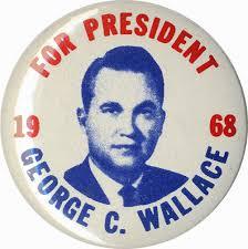 Image result for george c. wallace