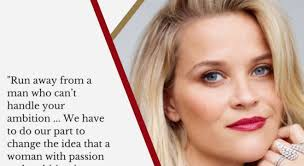 9 Reese Witherspoon Quotes That Show The Power Of Supporting Women