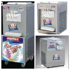 Ice Cream Vending Machine For Sale Beauteous QUALITY SOFT SERVE ICE CREAM MACHINES ON SALE Lenasia Gumtree