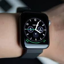 <b>Умные часы Xiaomi Mi</b> Watch поумнели ещё немного ...