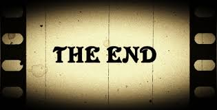 Hasil gambar untuk THE END