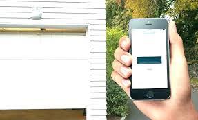 chamberlain garage door opener installation instructions chamberlain garage door opener installation