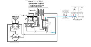 eaton contactor wiring diagram eaton contactor timer wiring how to connect a contactor diagram at 120v Contactor Wiring Diagram