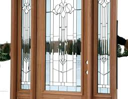 replacement glass for door front door sidelight replacement glass and glass door entry door sidelight glass