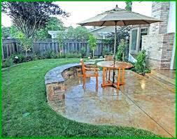 average cost of concrete patio poured concrete patio cost poured concrete patio concrete patio cost mesmerizing