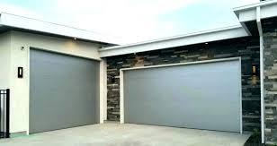 for new garage door installed double garage door cost new garage door cost installed garage