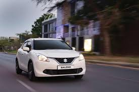 new car releases in saThe new Suzuki Baleno launches in South Africa  Cape Town Guy