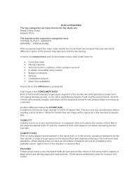 Retail Business Plan Outline Business Proposal Outline New Retail Store Business Plan Template
