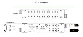 Renfe Seating Chart Vagonweb Descriptions Seat Map Oebb