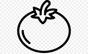 tomato clipart black and white. Clip Art Hamburger Computer Icons Tomato Khoresh Bademjan Inside Clipart Black And White