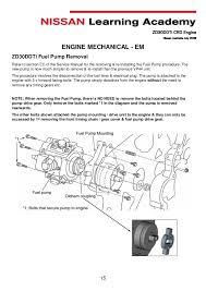 nissan navara engine diagram nissan wiring diagrams
