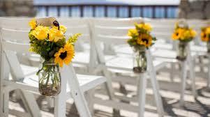 Sunflower Themed Kitchen Decor 50 Inspiring Sunflower Wedding Ideas That Wedding Shop