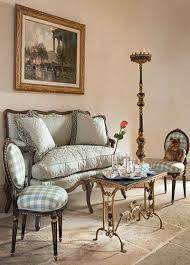 french style living room furniture. french themed room decor idea with styled chairs and table gold toned metal structure style living furniture