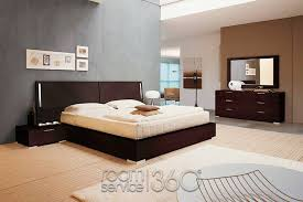 contemporary italian bedroom furniture. Simple Italian Enter Bedroom Set In Wenge By Doimo And Contemporary Italian Furniture A