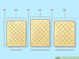 How to Measure Bed Size 10 Steps with wikiHow
