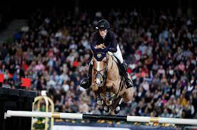 Born to ride: Jessica Springsteen named ...