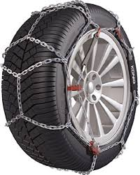 Aleko Tire Chain Size Chart Top 10 Best Snow Chains For Cars In 2018 Reviews