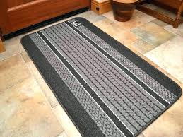 rubber backed kitchen floor mats brilliant washable throw rugs with backing within on hardwood floors