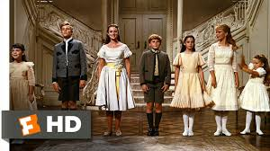 the sound of music 1965. Wonderful The The Sound Of Music 55 Movie CLIP  So Long Farewell 1965 HD YouTube With Of 1965 U