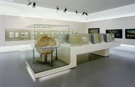office display cases. Auer Carpentry - Cabinet Maker, Showcase, Exhibition System, Display Technology, Office Cases