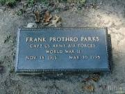 Betty Jean Parks 1918 - 1975 BillionGraves Record