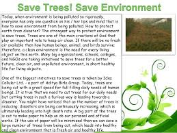 save earth essay essay on save earth save environment