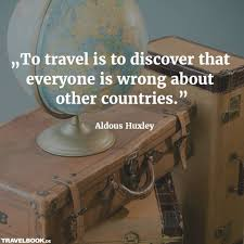 Die 120 Besten Sprüche Und Zitate Rund Ums Reisen Travelbook