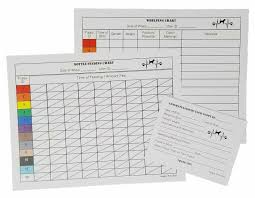 Bottle Feeding Puppy Chart Puppy Whelping Charts For Record Keeping Great Breeders Works