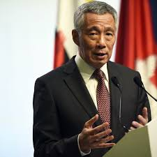 Lee Hsien Loong Birth Chart Singapore Braces For Rising Sea Levels Taking Practical