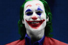 has the new fooe of joaquin phoenix as the joker made you more or less excited for the uping