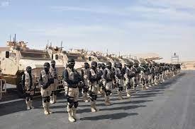 وزارة الحرس الوطني السعودية تطرح وظائف شاغرة على بند الأجور - أريبيان بزنس