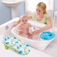 Top 8 Best Infant Bath Tubs 2018 - Early Moments Matter