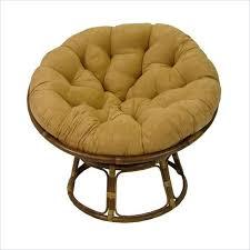 round accent chair. International Caravan - Papasan Accent Chair Round E