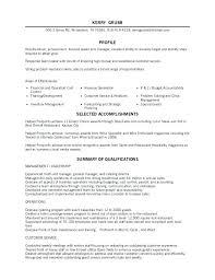 Fine Dining Server Resume Fine Dining Server Resume Example Restaurant Server Resume Template