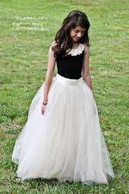 adorable flower girl dresses and