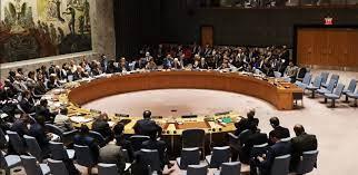 الخارجية الروسية: قرار تمديد إيصال المساعدات يتضمن عدداً من الأحكام مجلس  الأمن الدولي- إنترنت مجلس الأمن الدولي- إنترنت القامشلي ـ نورث برس