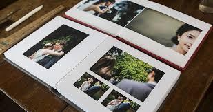 Photot Albums Fine Art Book Matted Album Folio Albums