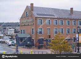 Chart House Restaurant At Boston Harbor Boston