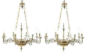 astonishing brass chandeliers also vintage white chandelier and large porce