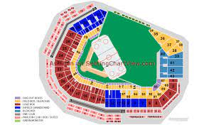 fenway park boston ma seating chart view