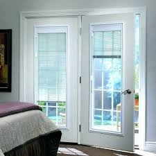 sliding door with built in blinds sliding doors with built in blinds patio door built in