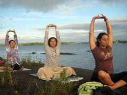 7 days soulful yoga and tation holiday in maine usa bookyogaretreats