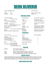 Best Free Resume Builders Free Resume Builder Resumes With Picture For College 60