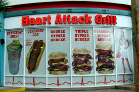 Heart Attack Grill Displays Cremated Remains of Past Customer as New  Marketing Tool | Science Times