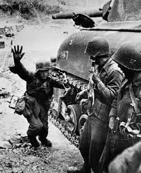 defeat in war. world war ii german defeat 3rd infantry division in v