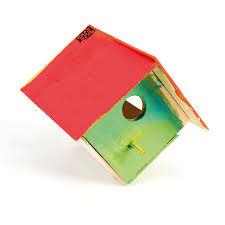 Birdhouse Buy Make Your Own Birdhouse 12pk Tts