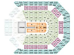 Mgm Grand Las Vegas Arena Seating Chart Mgm Grand Garden Arena A Vegas Home For Huge Concerts Tba