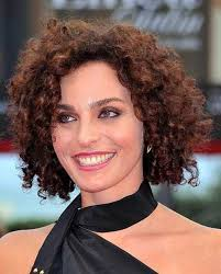 short hairstyles for curly frizzy hair you are short hair lover i m sure you